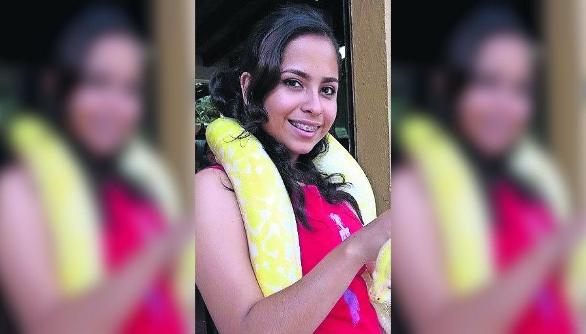 Desaparece chica Morelos Antes del trabajo Chapultepec