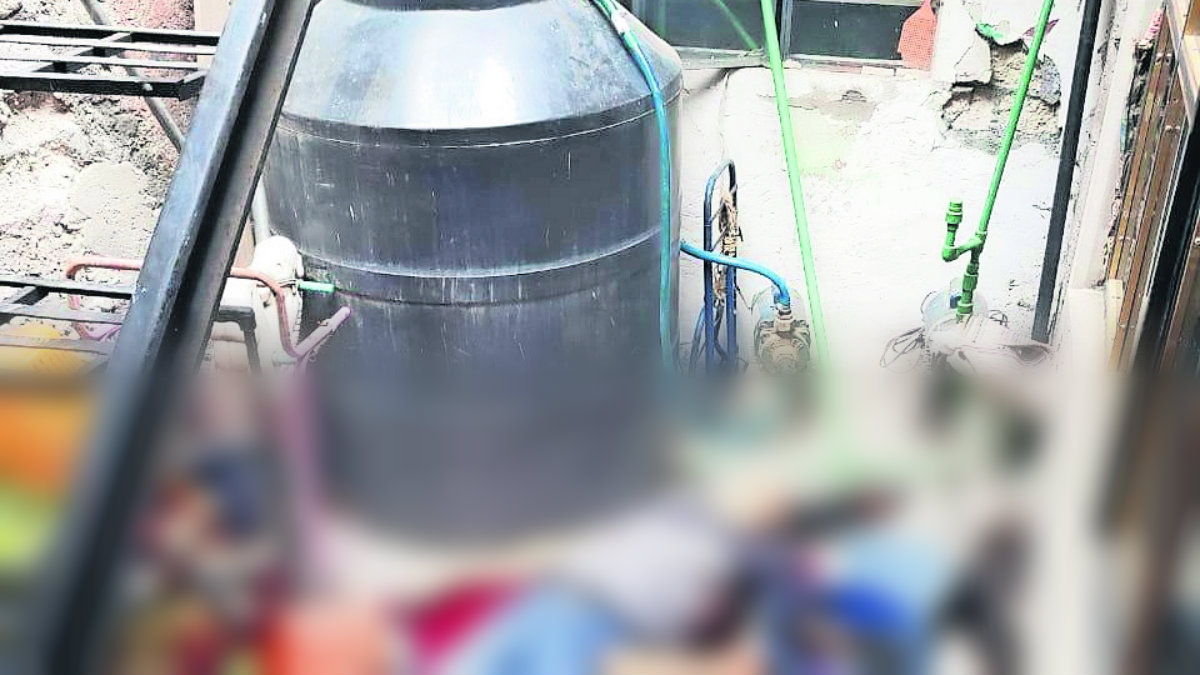 Hombre en estado de ebriedad muere al caer de escalera en Iztapalapa