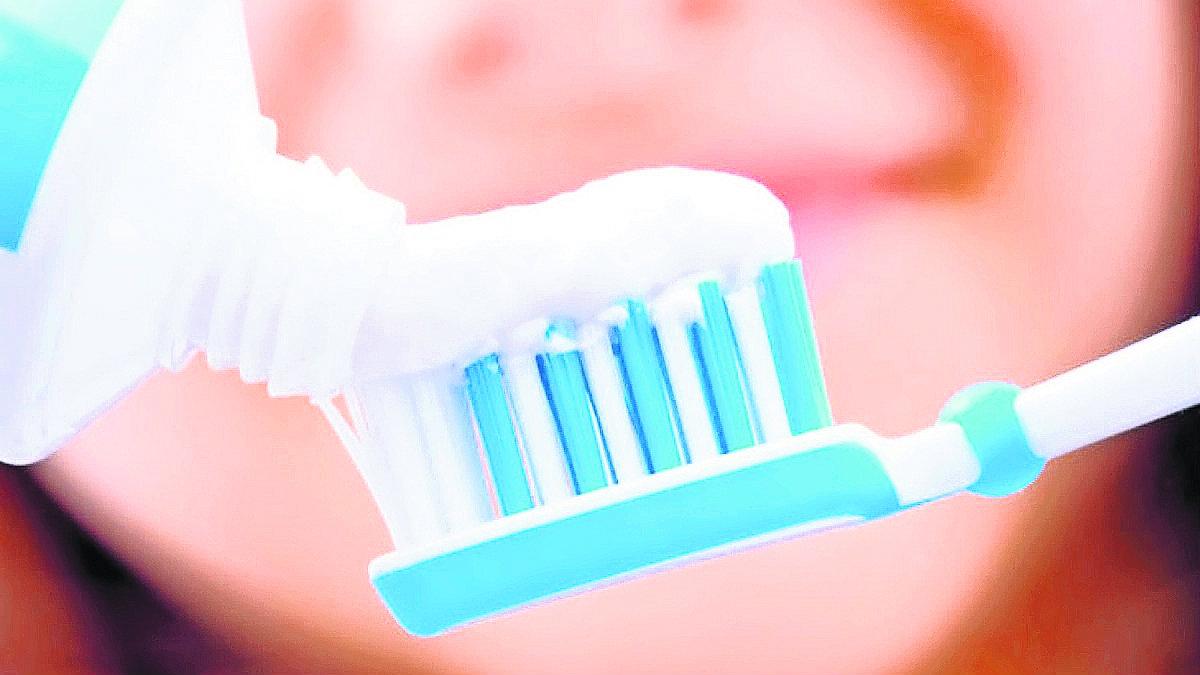 pasta de dientes mata a niña en estados unidos