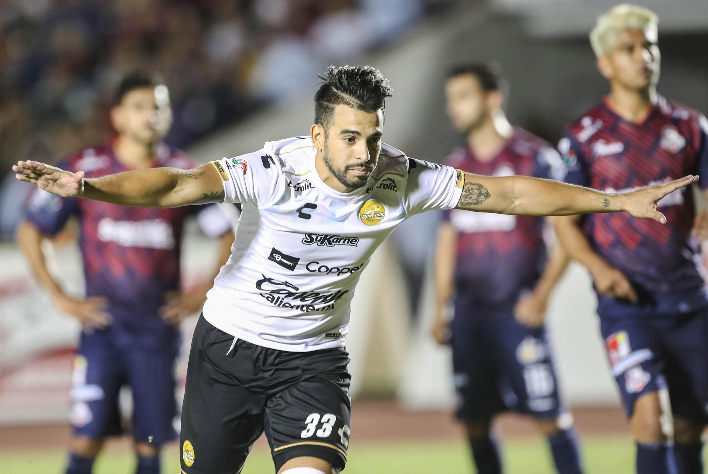 Definidos los horarios de las semifinales del Ascenso MX