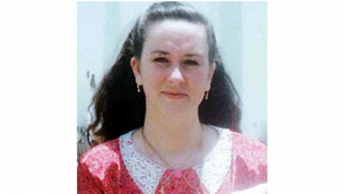 Claudia Mijangos terminó su condena