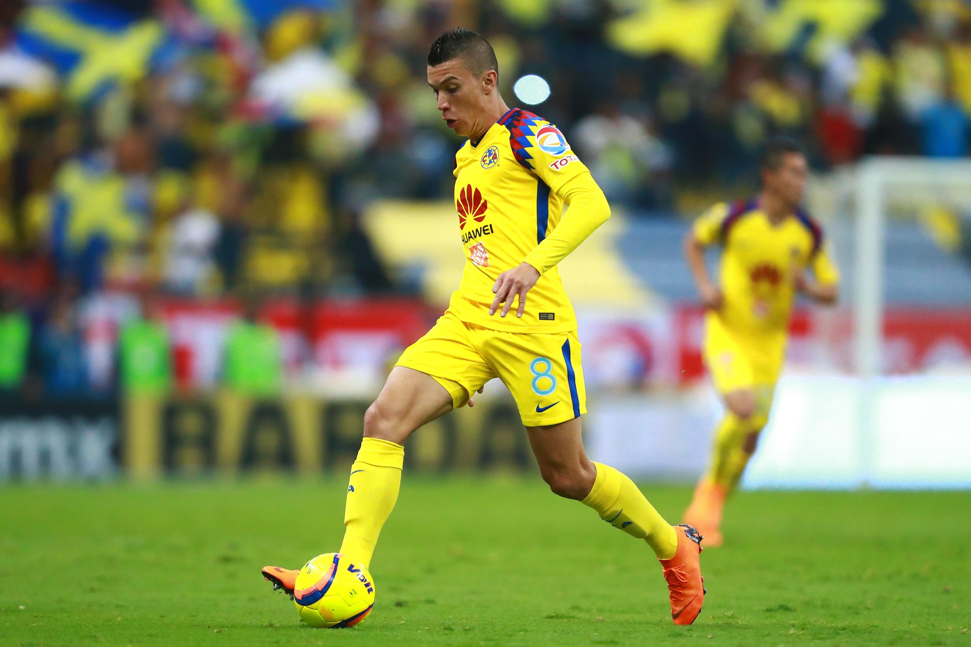 Mateus Uribe podría convertirse en jugador de Boca Jr