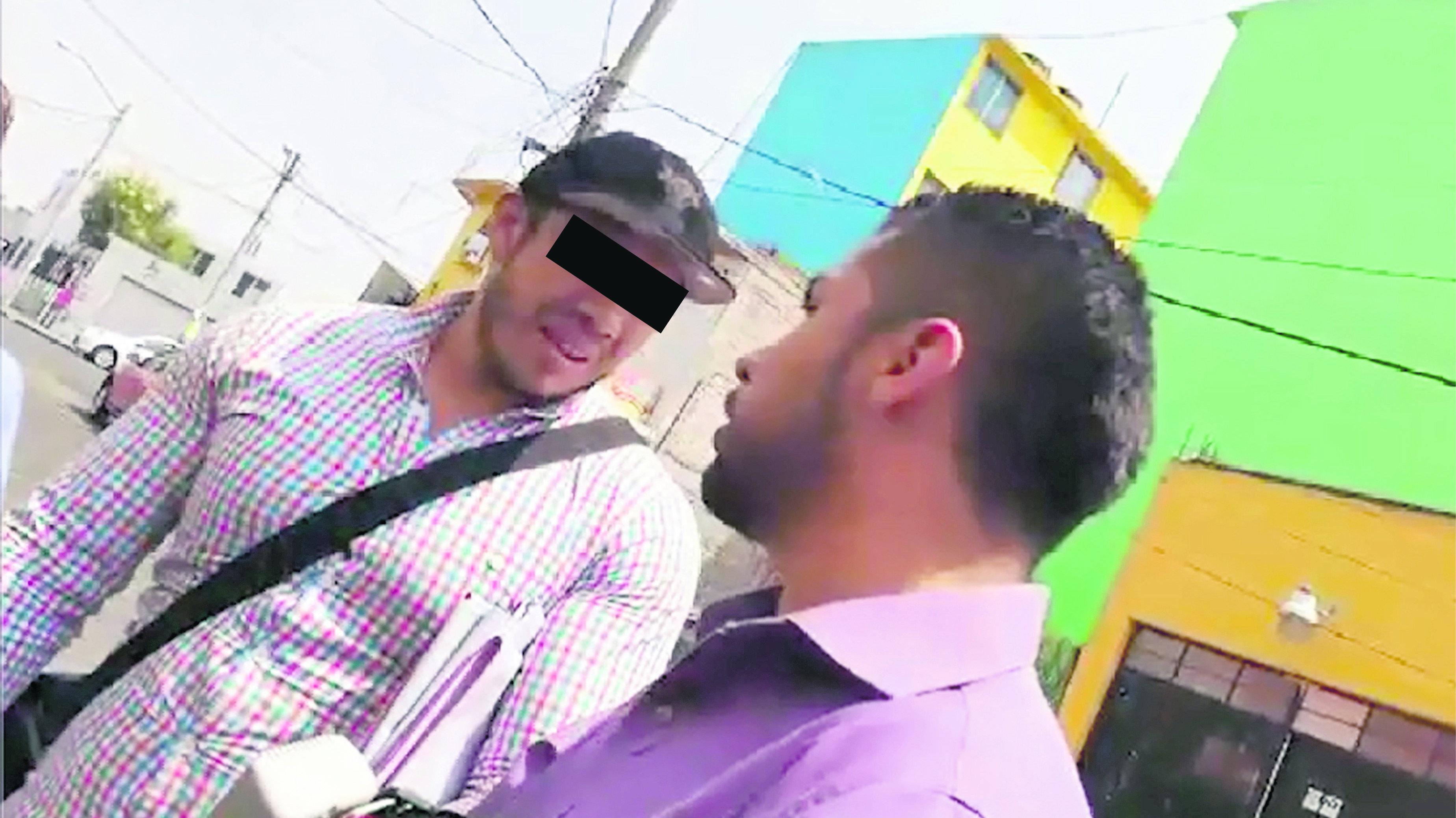 criminales sindicatos extorsionan ciudad de mexico