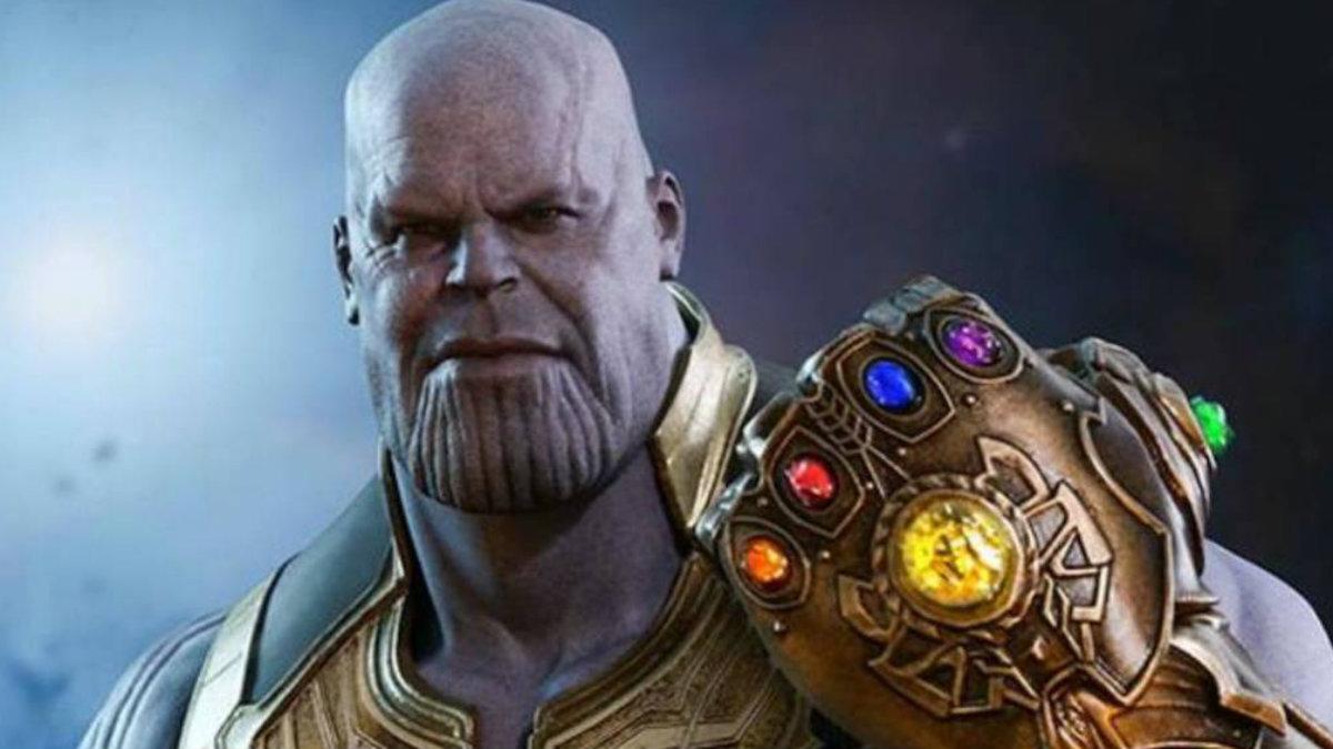 Esto es lo que pasa si buscas Thanos en Google