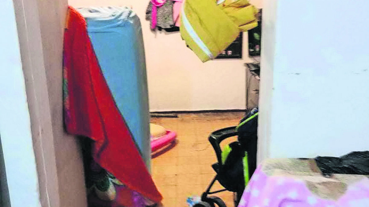Encuentran a la pequeña Nancy tras feminicidio en CDMX