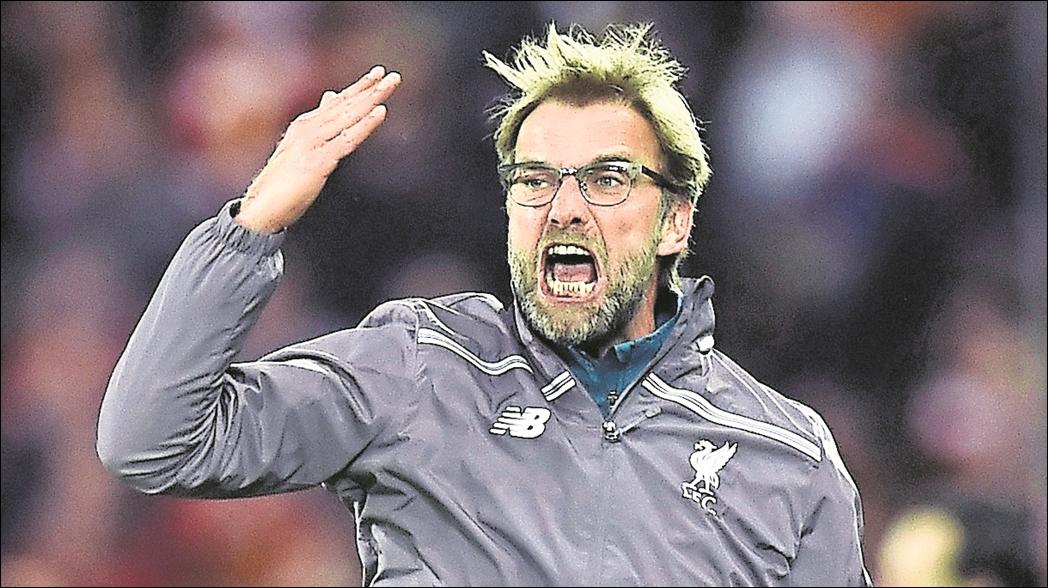 Barcelona le responde al técnico del Liverpool tras menospreciar su estadio
