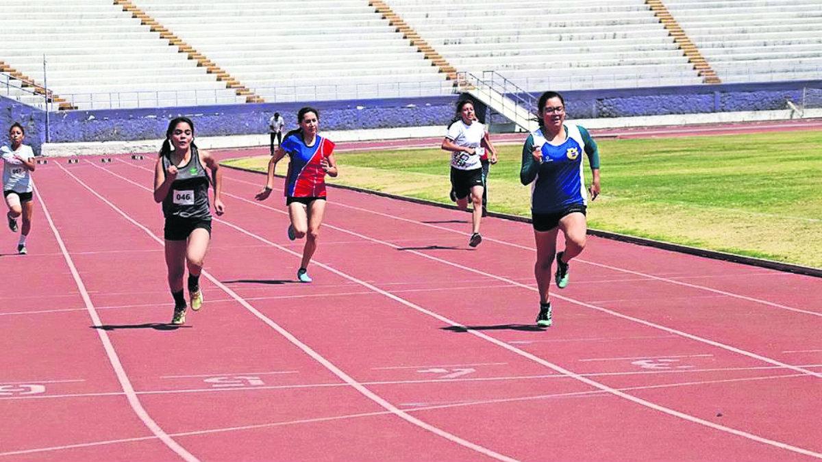 Morelos en camino Olimpiada Nacional