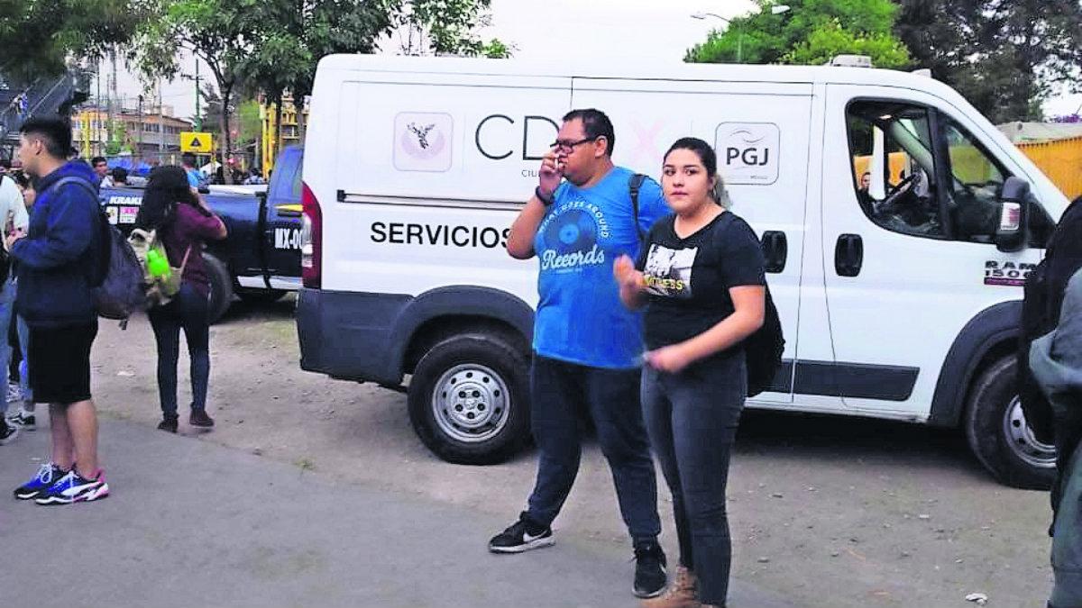 CCH Oriente suspenderá labores por investigaciones de la muerte de Aideé