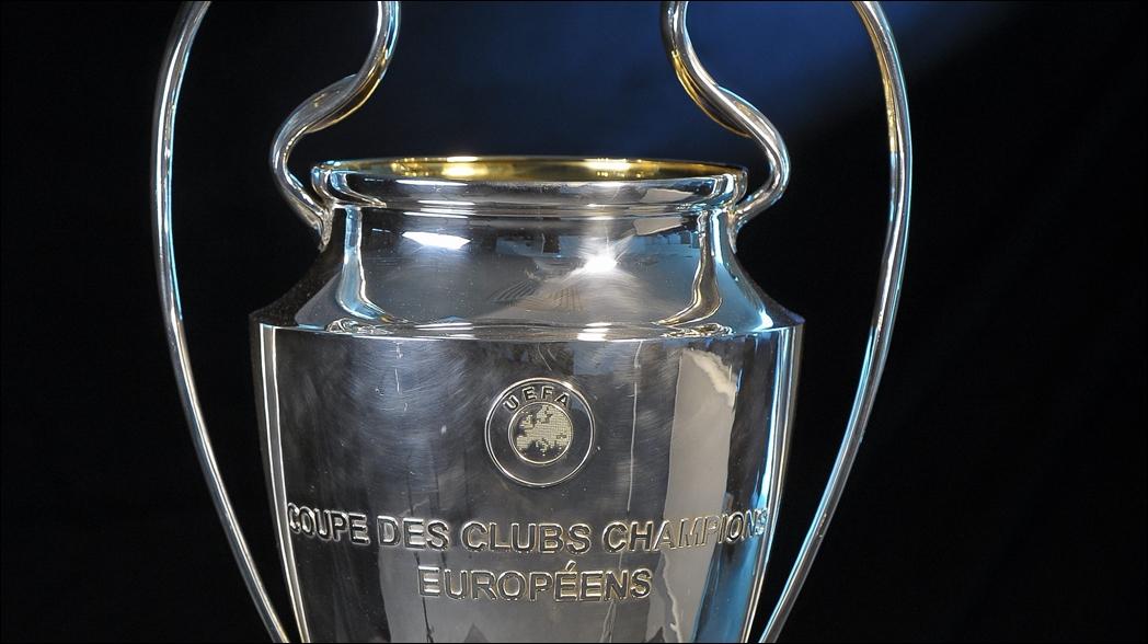 ¿Dónde será la final de Champions League?