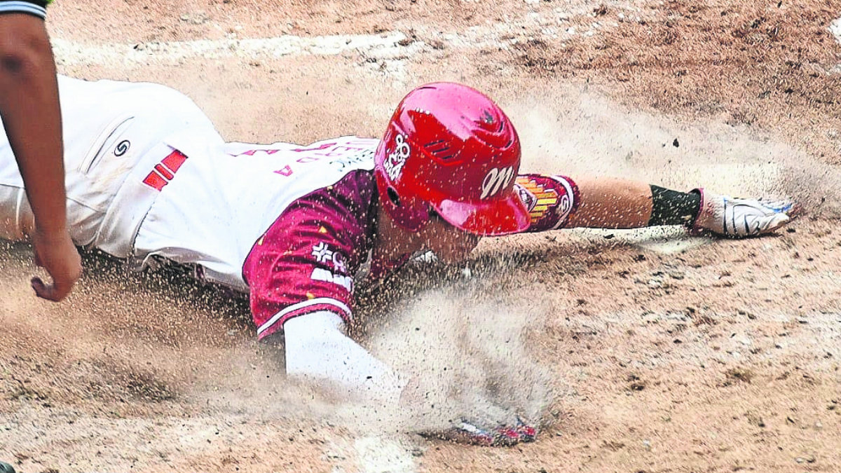 diablos rojos del méxico beisbol juego durango