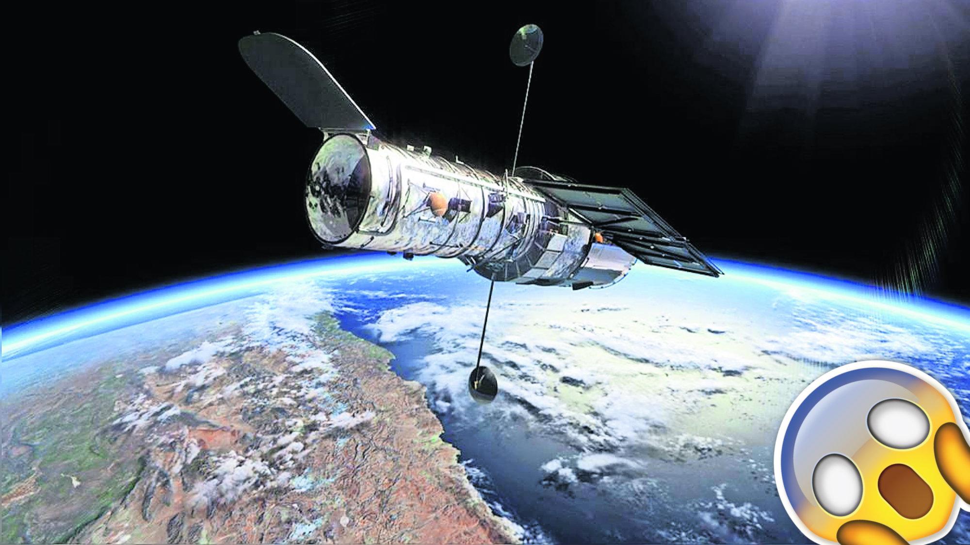 Astrónomos estadounidense Foto del universio Mosaico estelar