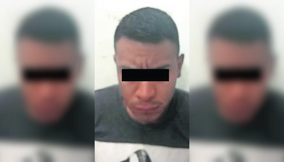 detienen homicida delincuente nezahualcóyotl