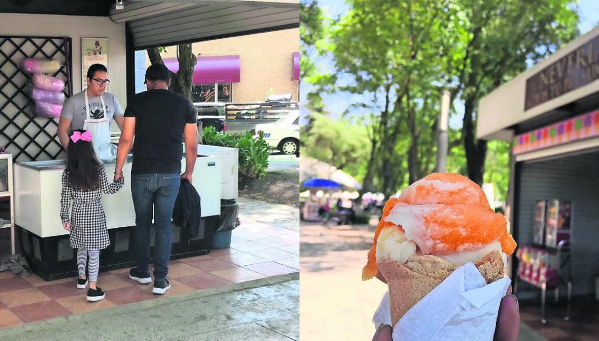 Esta es la heladería de Toluca que debes visitar para olvidarte del calor