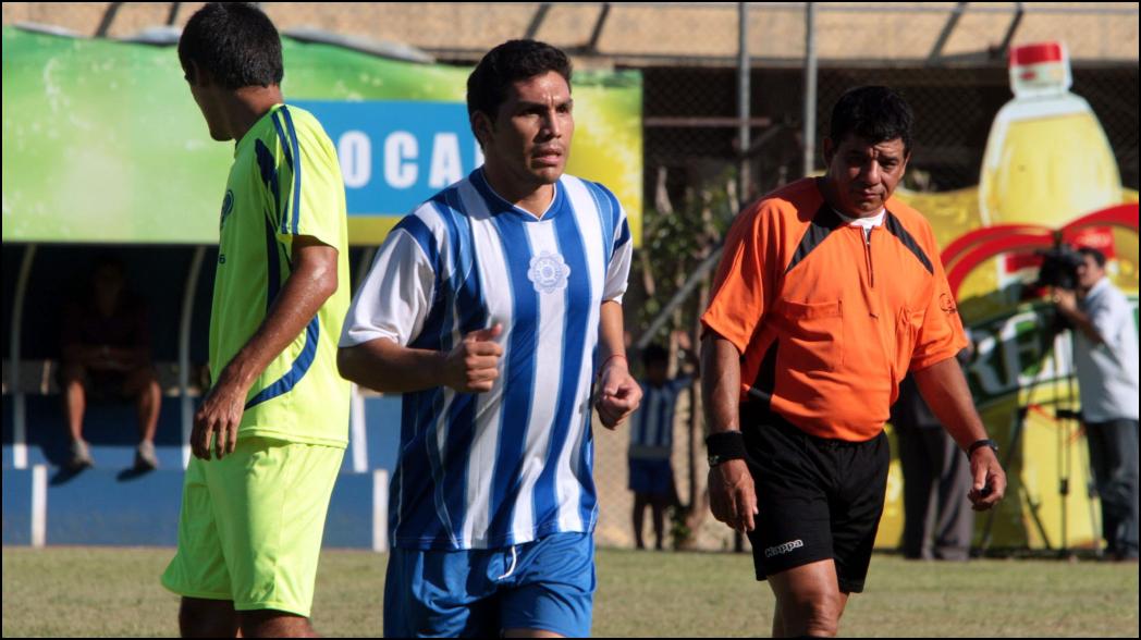 Salvador Cabañas ya tiene nuevo equipo