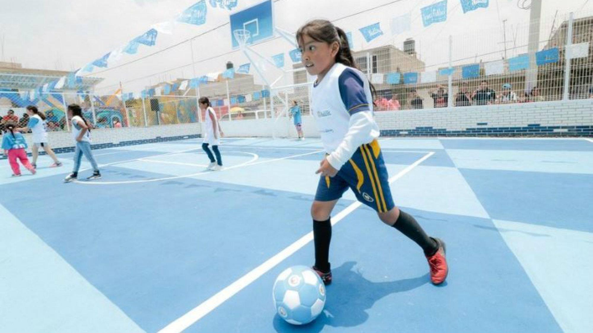 Manchester City IPN Chalco Solidaridad love.futbol La Doce