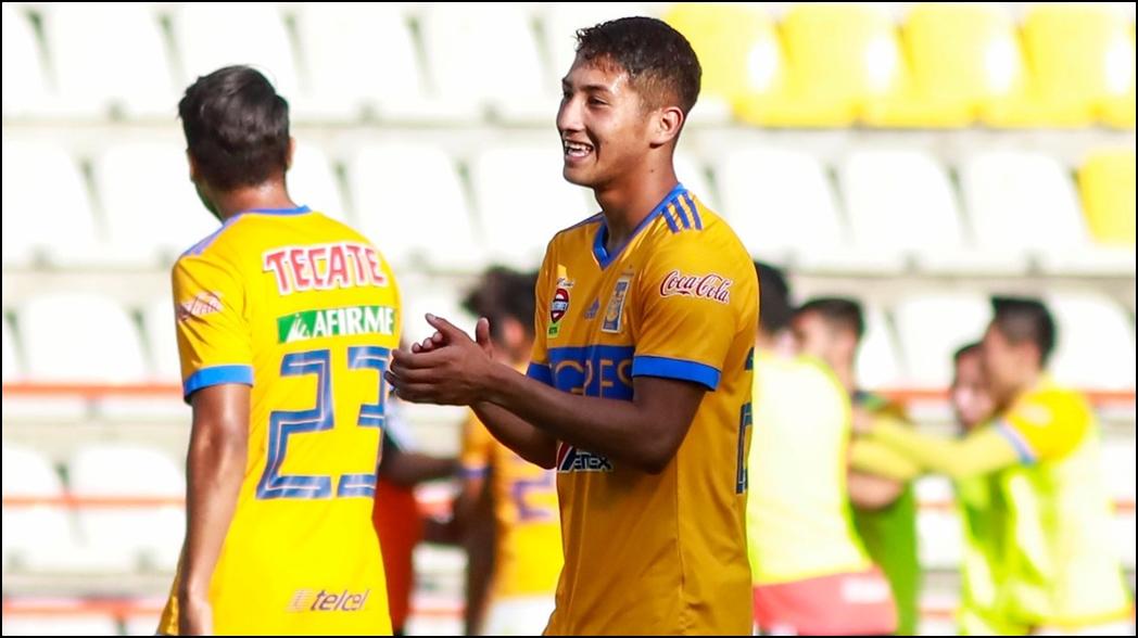 Equipo de la Liga MX Sub-20 se deja meter un gol por hacer Fair Play