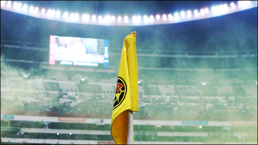 Contingencia en CDMX podría suspender el América vs León