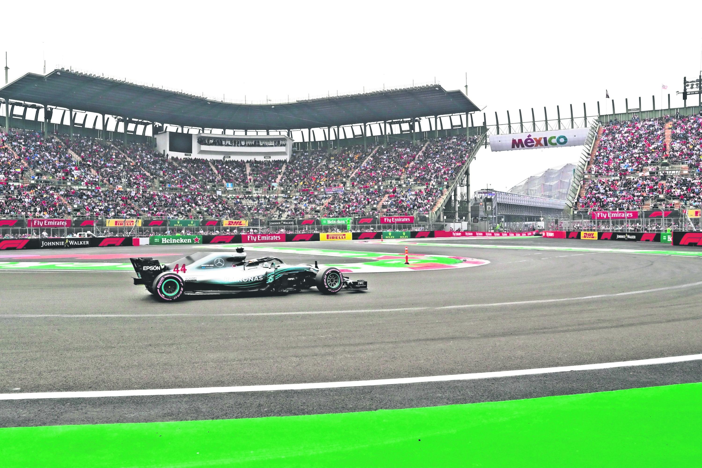 La llegada de Holanda a la F1, otro problema para México