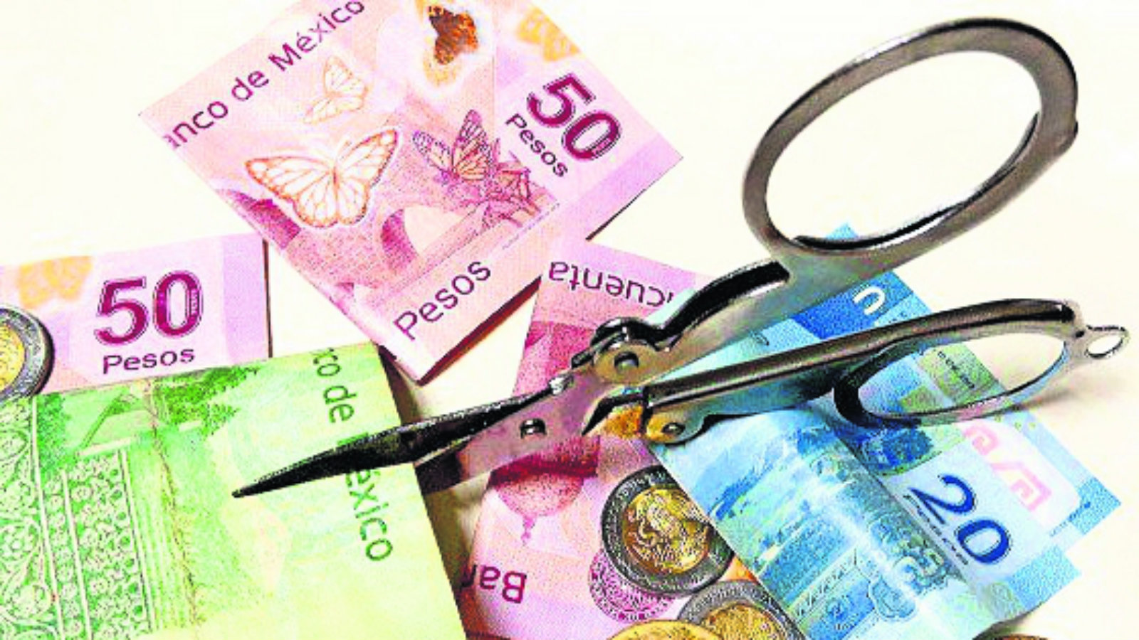 Recorte presupuestal Política de austeridad AMLO Cuarta transformación