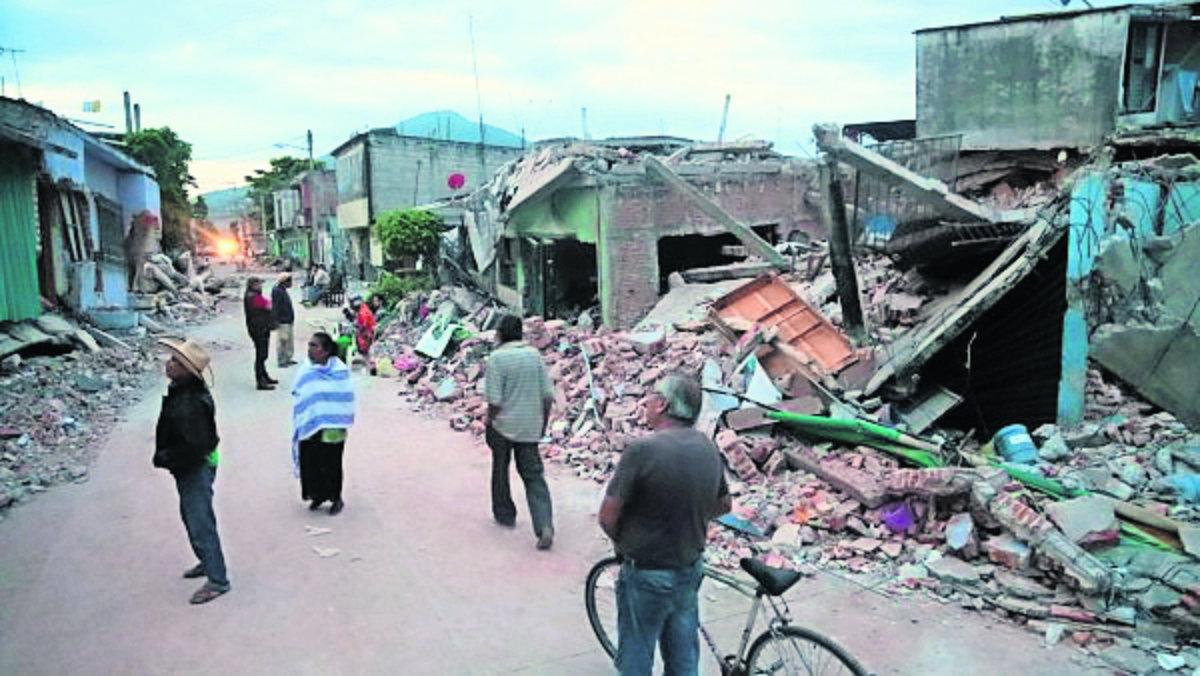 liga basquetbol apoyo sismo remoción escombros 19-s