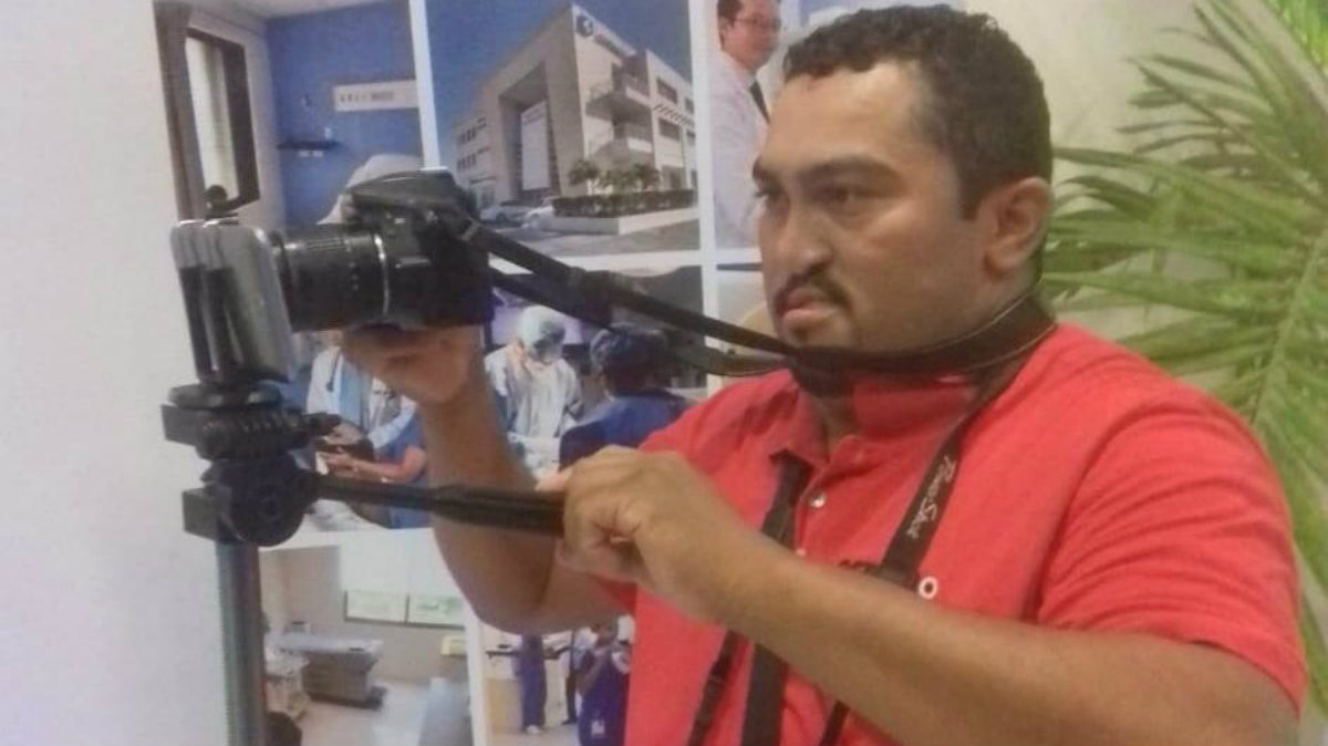 Asesinan al periodista Francisco Romero Díaz en Playa del Carmen
