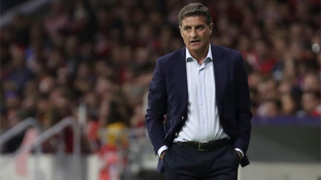 Míchel González es el nuevo técnico de Pumas
