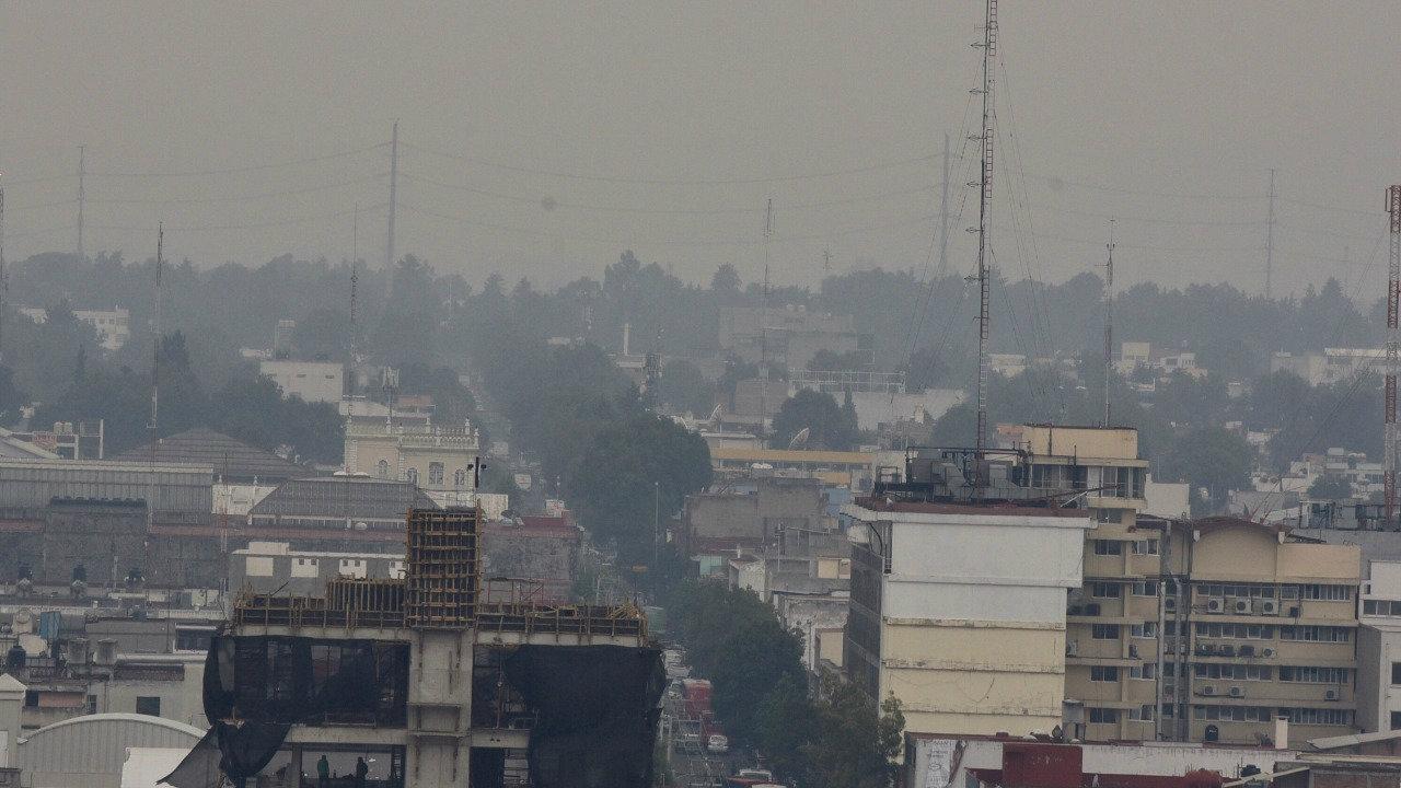 plan de contingencia ambiental valle de Toluca