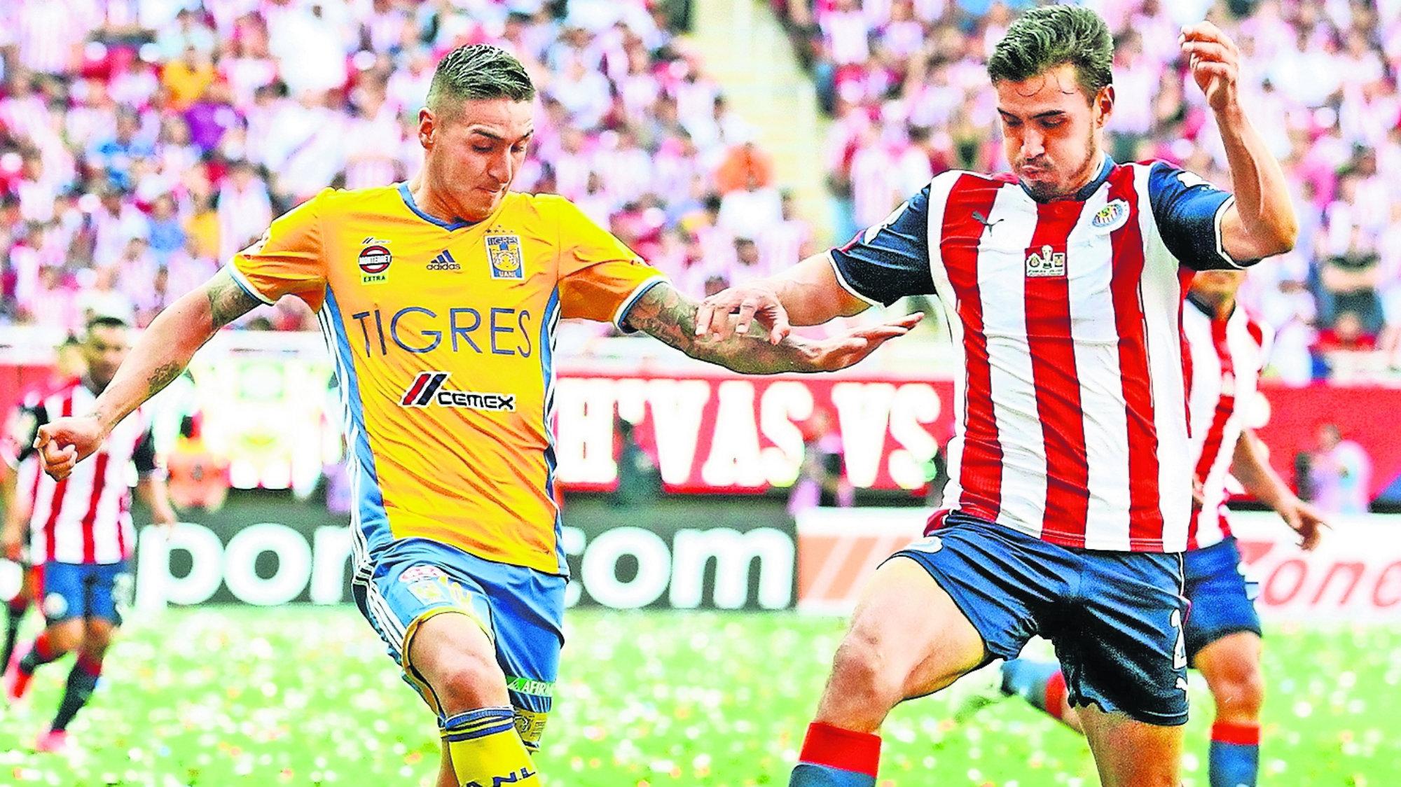 Regreso de Oswaldo Alanís Buscan repatriar Chivas Guadalajara