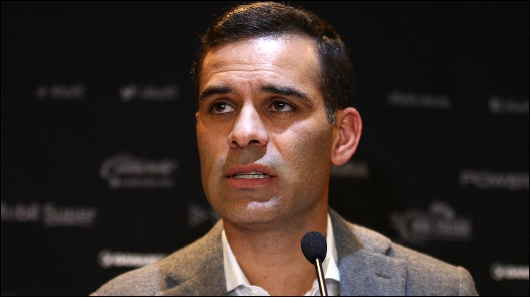 Rafael Márquez se va de la directiva del Atlas