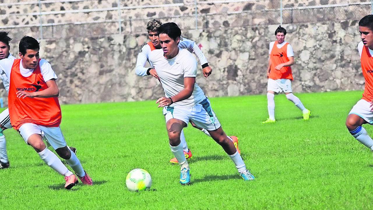 El Zacatepec busca nuevos talentos