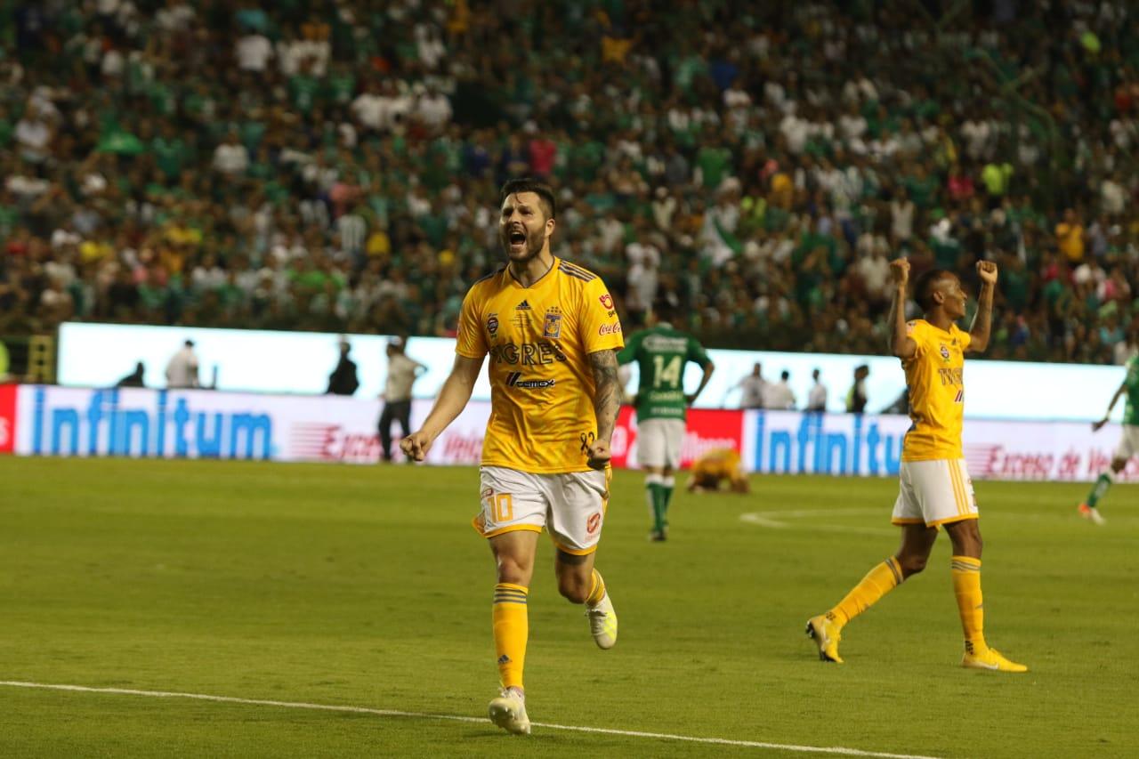 Carlos Mejia. El Universal