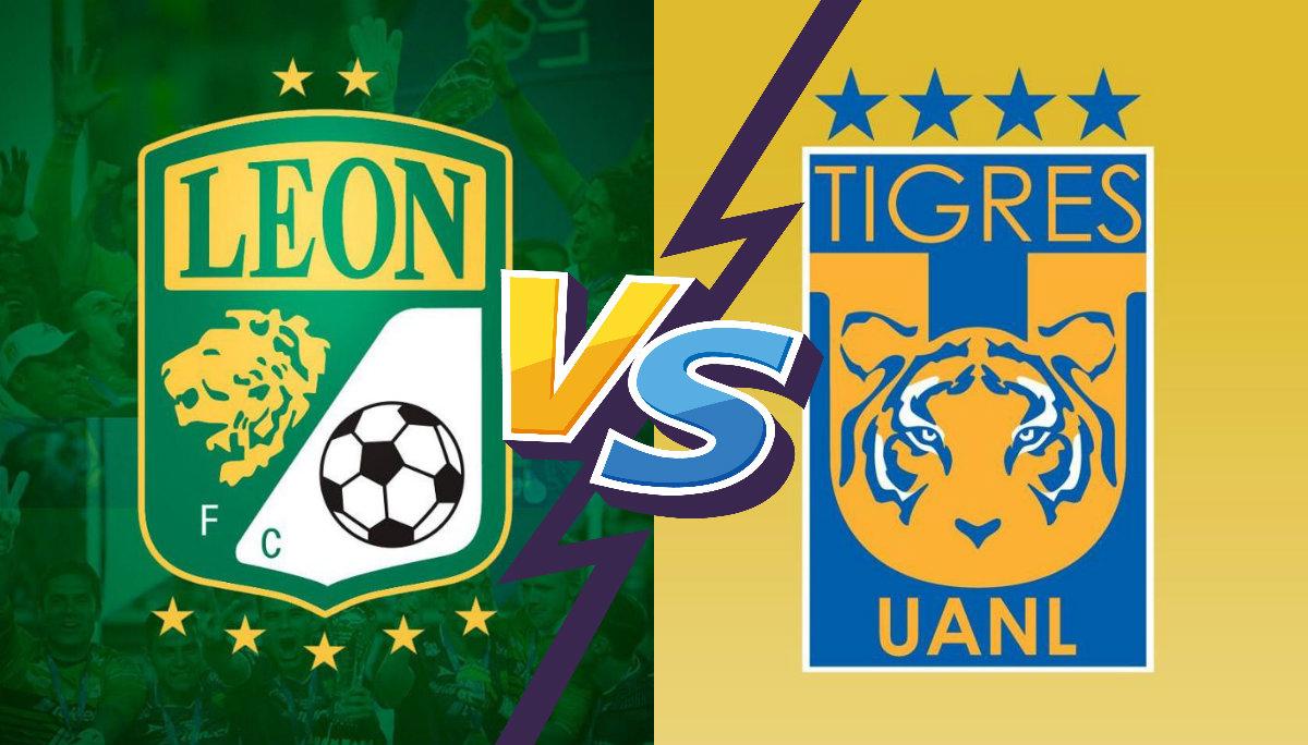 león tigres final partido clausura 2019 torneo