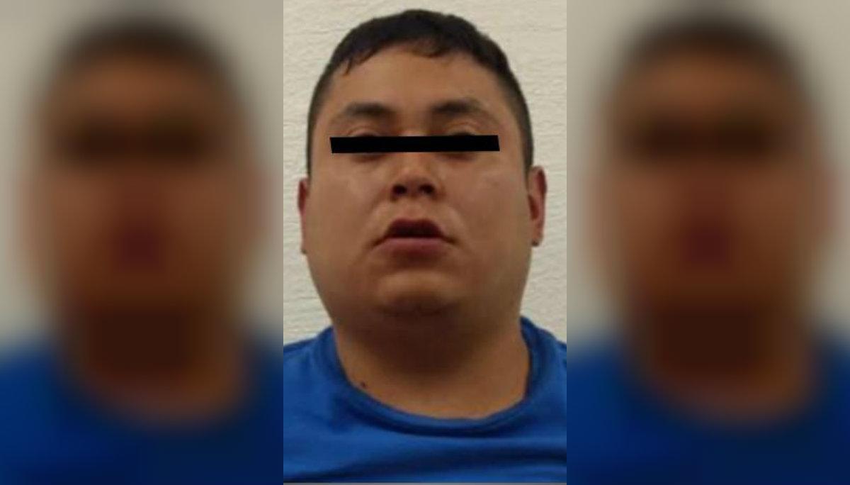 detenido mayín integrante cartel de tlahuac extorsioandor