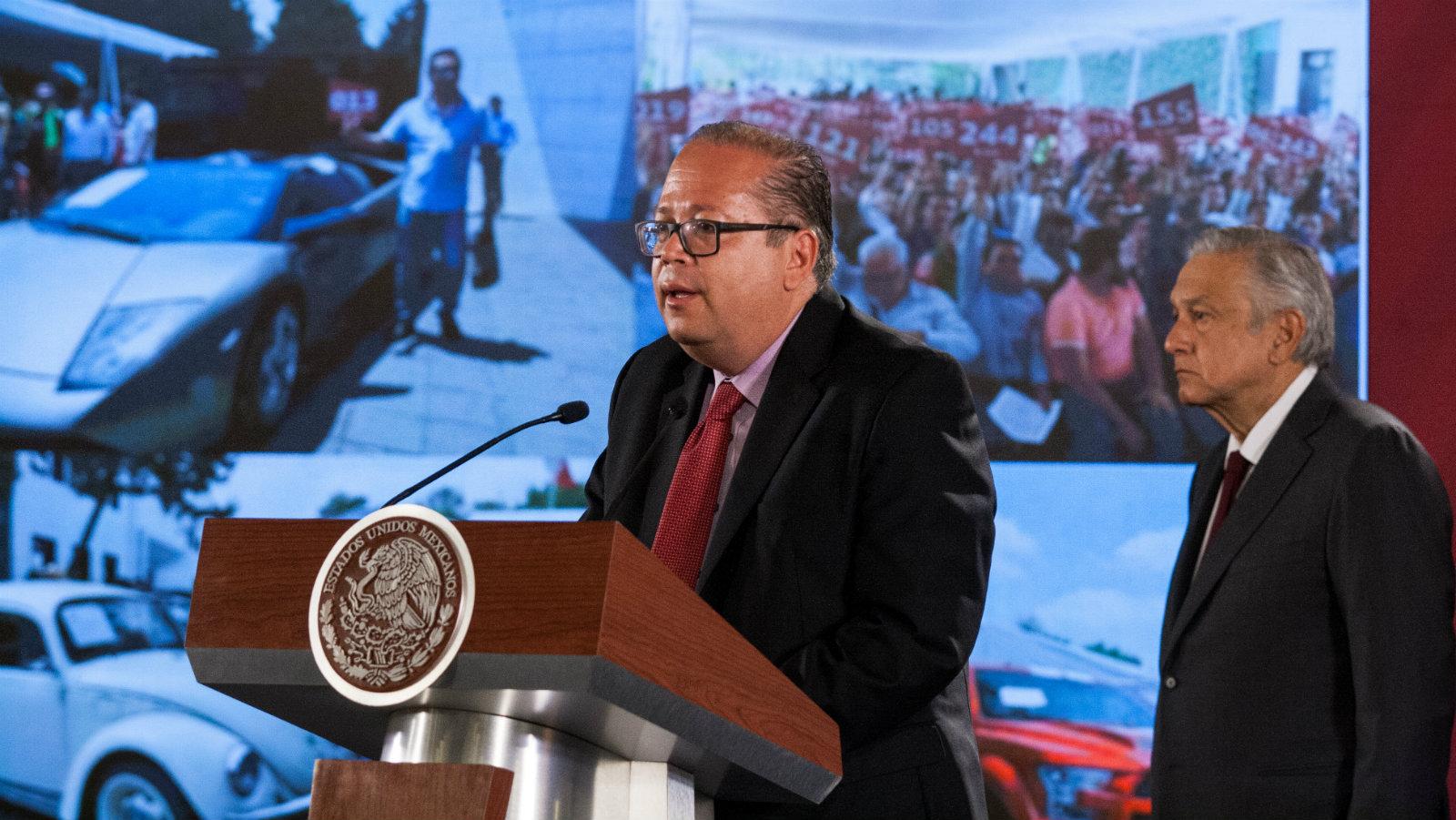 Subasta De Naves Por Presidencia Logró Hazaña ¡con 70 Por