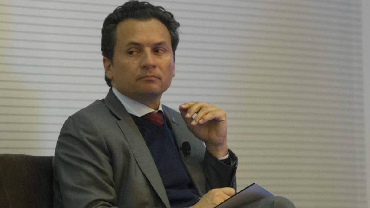 Giran orden de aprehensión contra Emilio Lozoya exdirector de Pemex