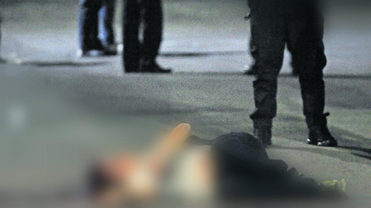 motosicarios ejecutan hombre balazos pelea gustavo a madero