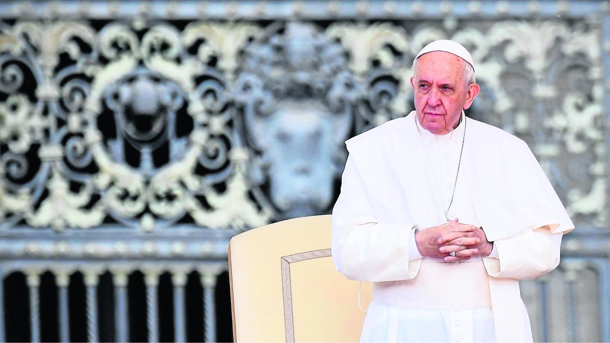 Papa Francisco Diablo y México Pacto con narco AMLO