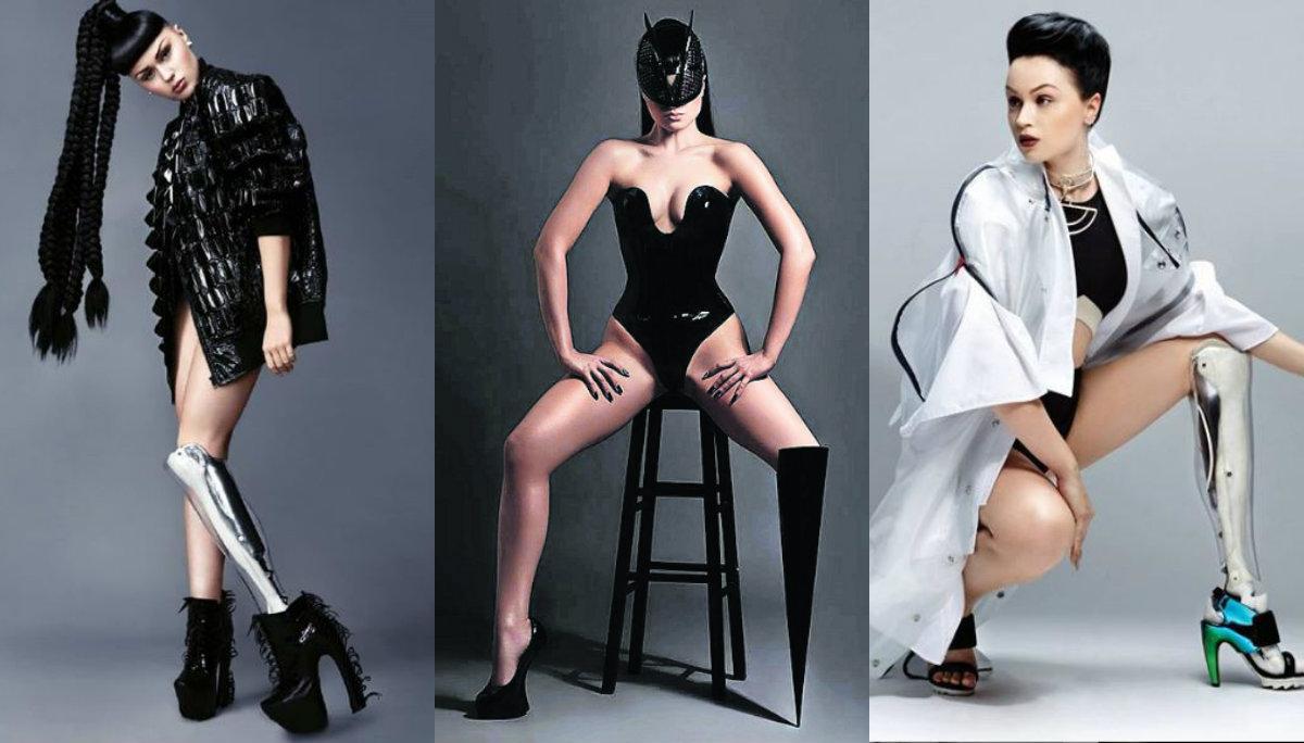 viktoria modesta bailarina modelo cabaret paris