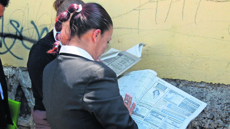 dificultan conseguir trabajo Toluca