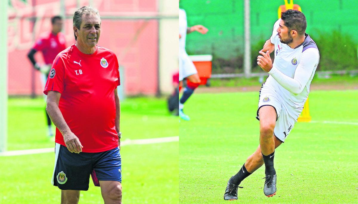 Tomás Boy Jair Pereira Salida de Chivas Nueva estrategia