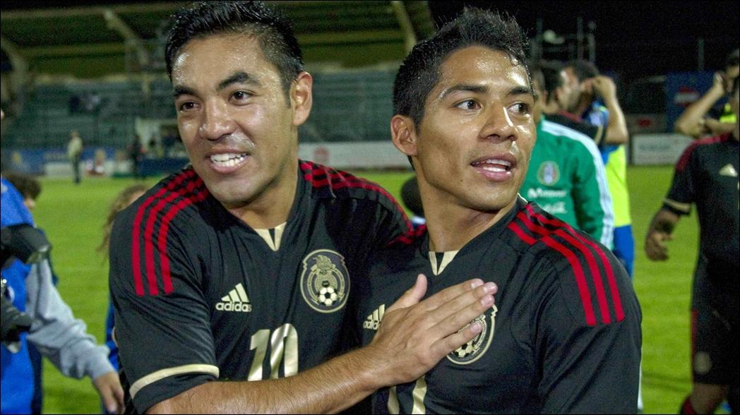Así le ha ido a México en el torneo de Toulon