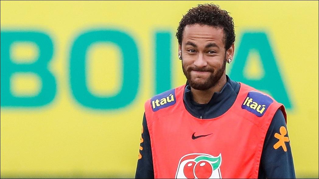 Habría imágenes incriminatorias contra Neymar
