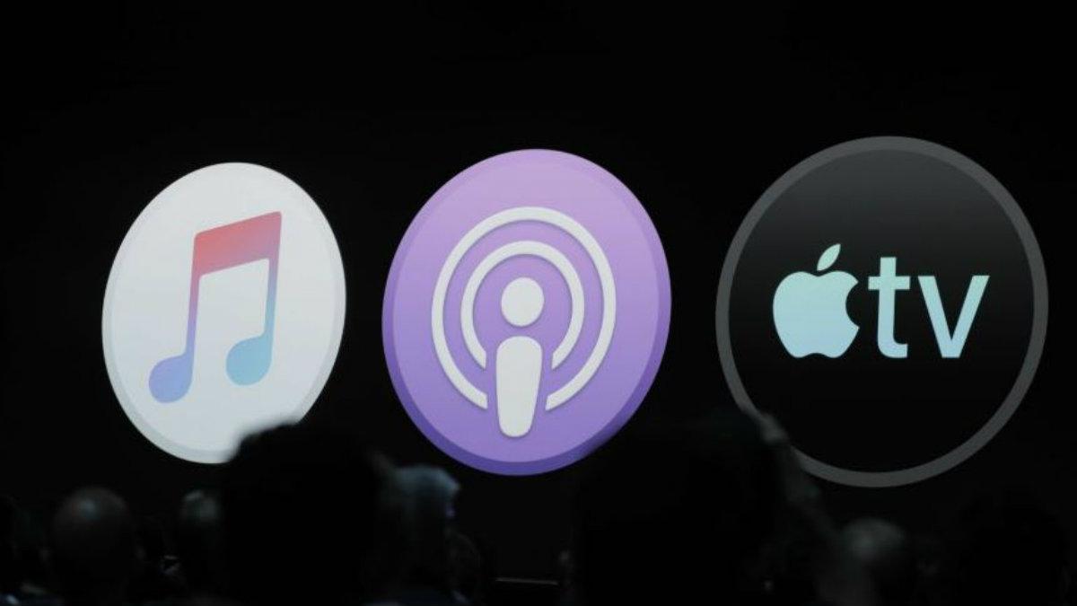 itunes desaparece apple mac actualización