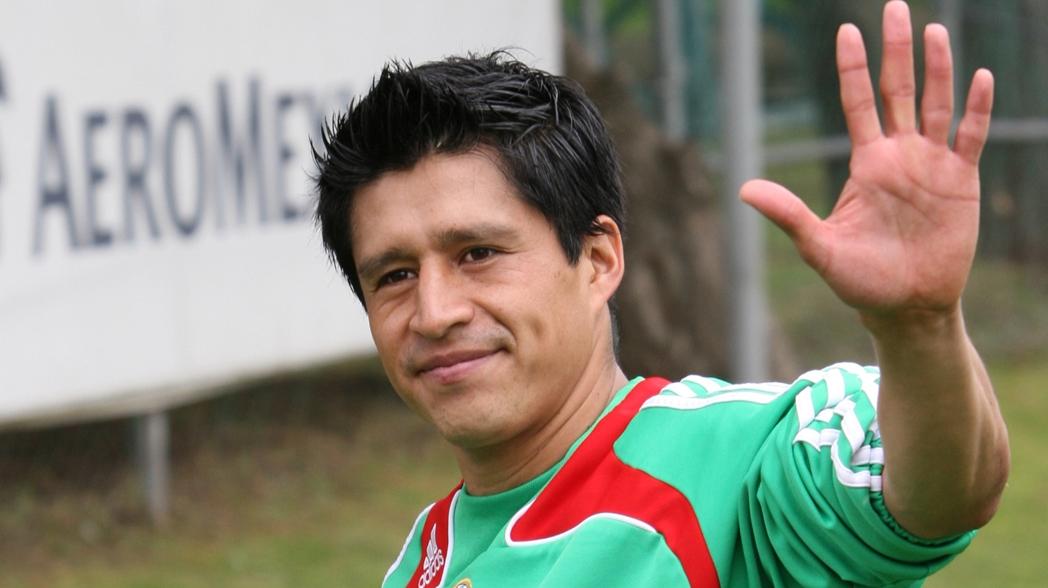 Ricardo Osorio arremete contra Hugo Sánchez