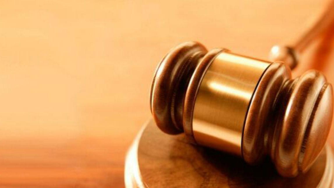 Poder judicial jueces corruptos