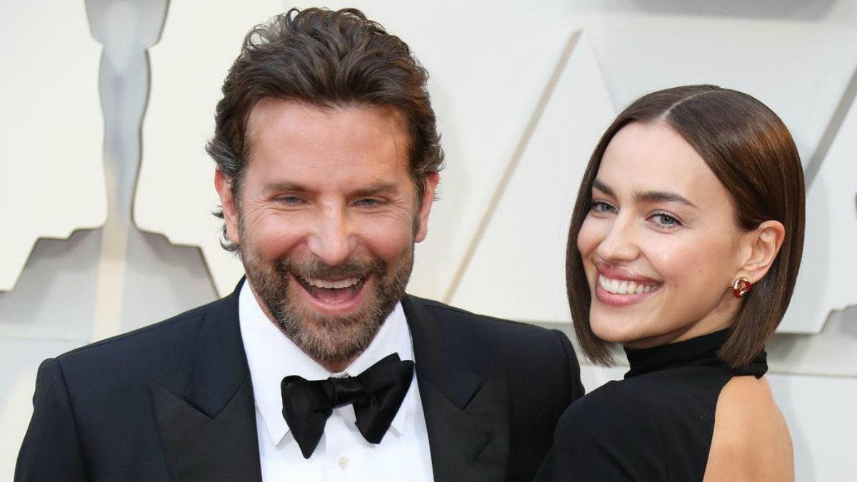 Tras cuatro años juntos Bradley Cooper e Irina Shayk rompen relación