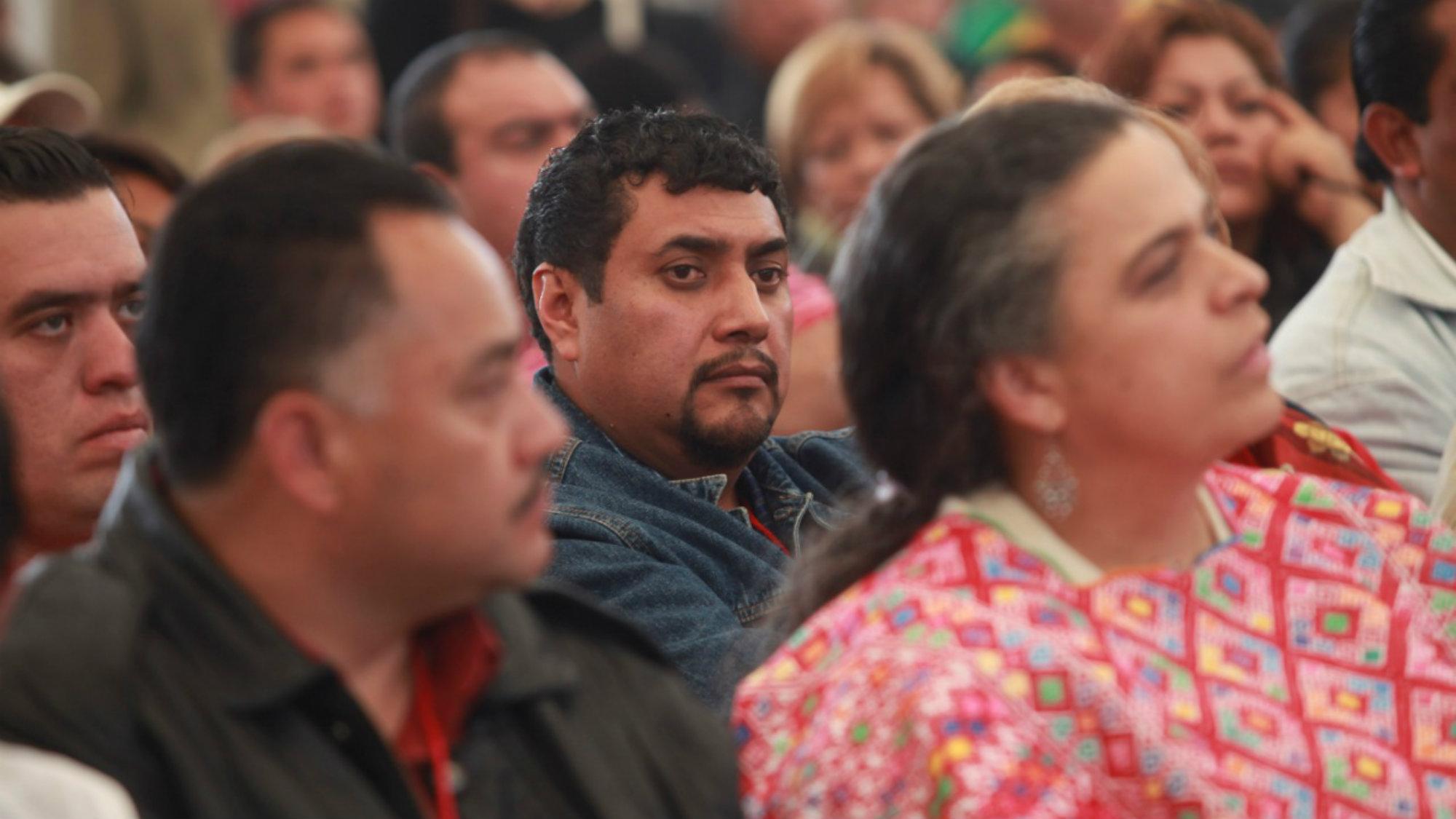 Eddy Ortiz Exdiputado PRD Asesinato Tiro a la cabeza Tláhuac CDMX