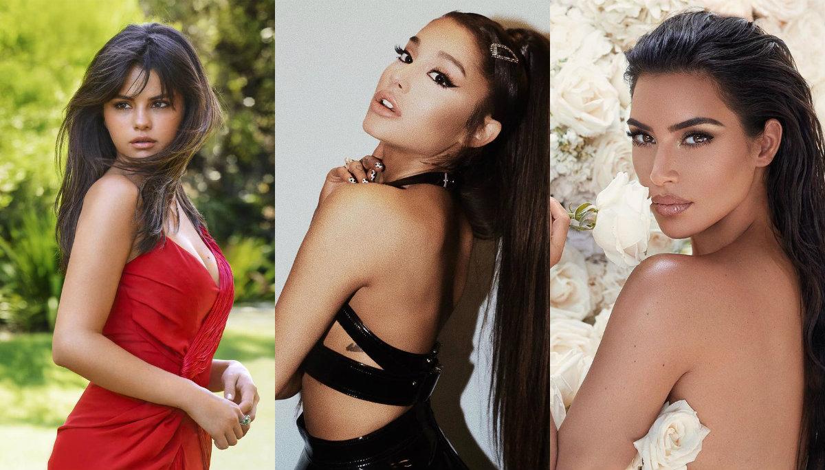 Ellas son las reinas de Instagram en lo que va del 2019