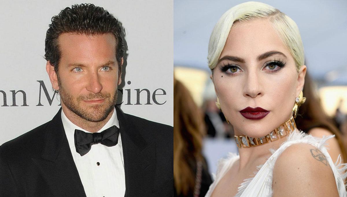 imagen Lady Gaga Bradley Cooper