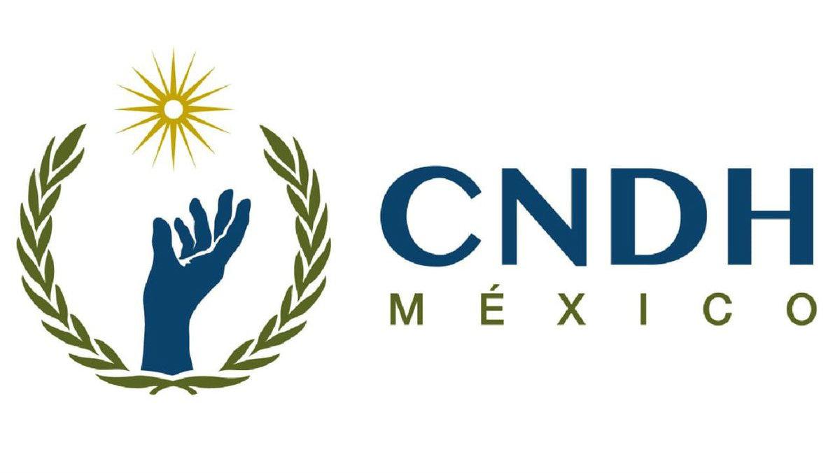 CNDH emite recomendación cancelación